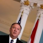 Pompeo, in call with Egypt's Shoukry, urges political solution in Libya