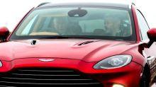 Aston Martin losses deepen as it issues coronavirus warning