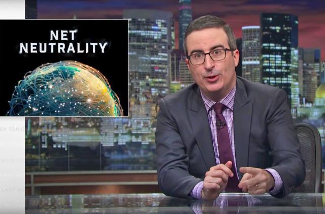 Net-neutrality supporters cripple the FCC website again (update)