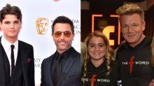 Gordon Ramsay reveals daughter Tilly dating Gino D'Acampo's son