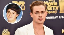 Stranger Things star Dacre Montgomery's self-confidence struggle