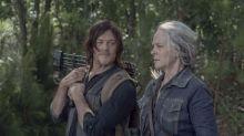 The Walking Dead : la série prendra fin au terme de la saison 11