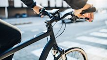 Cycling to work could help you live a longer life