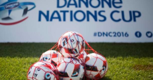 Foot - Danone Cup - La finale de la Danone Nations Cup programmée le 11 juin