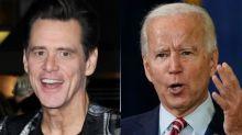 Jim Carrey to Play Joe Biden on Season 46 of 'SNL'; Show Adds 3 to Cast