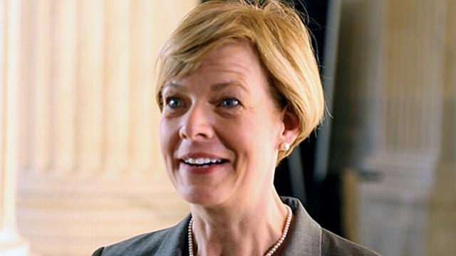 Meet America's first openly gay senator
