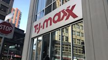 TJX closes in on GE as largest Mass.-based worldwide employer