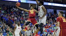 USC guard ensnared in FBI investigation withdraws from school to prepare for pro career