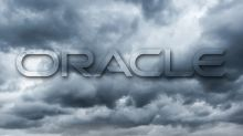 Oracle stock falls as earnings show continuing struggle for revenue growth