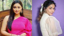 Rashami Desai, Hina Khan, Dilip Joshi & Others Celebrate The Festival Of Raksha Bandhan With Fervor