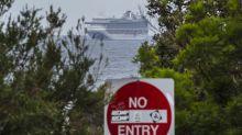 Cruise ship doctor confirms sick on board