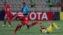El goleador internacional iraní Alipour ficha por el Marítimo luso