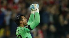 Romero believes he has proved himself after Europa League final