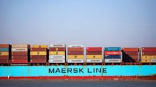 Maersk Lifts Profit Outlook