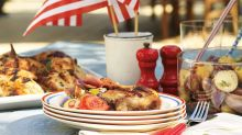 The Ultimate 4th of July Menu for Your Summer Cookout
