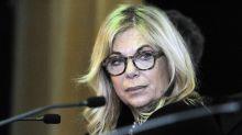 """Rita Dalla Chiesa: """"Fate i nomi dei contagiati da coronavirus"""""""