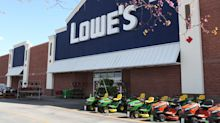 Lowe's Is Still a Fixer-Upper