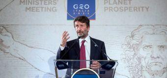 G20-Kulturminister einigen sich auf detaillierte Erklärung