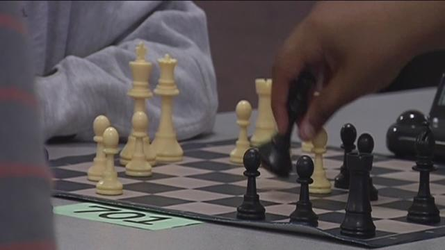 Kern County's best K-12 chess players compete at Foothill High