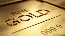 Gold Trades Range-Bound in Asian Market Hours