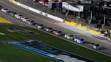 Camping World CEO gets big response to Twitter offer to sponsor Truck teams at Las Vegas
