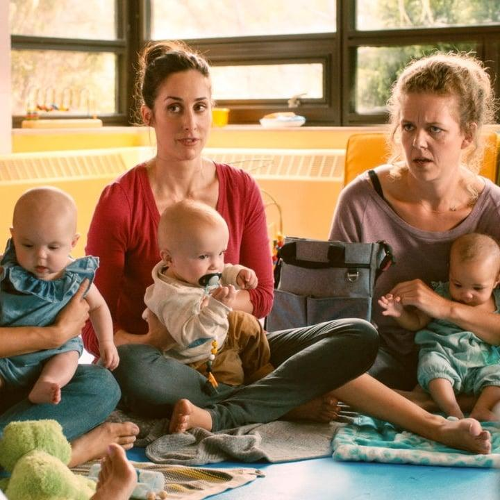 All The Reasons You Recognize The Cast Of Workin Moms On Netflix Biografia filmografia critica premi articoli e news trailer dvd cd. cast of workin moms