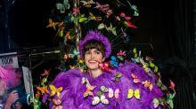 Milan Fashion Week: lo más excéntrico