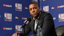Report: Sheriff's department pursuing misdemeanor charge against Masai Ujiri over altercation with police following Game 6