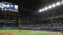 The Other Rookie Star of the World Series? Globe Life Field