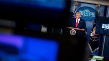 Analistas pronostican noche electoral confusa con ventaja inicial de Trump