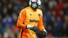 Goalkeeper Randolph leaves West Ham for Middlesbrough