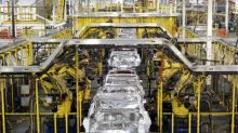 For thousands of U.S. auto workers, downturn is already here