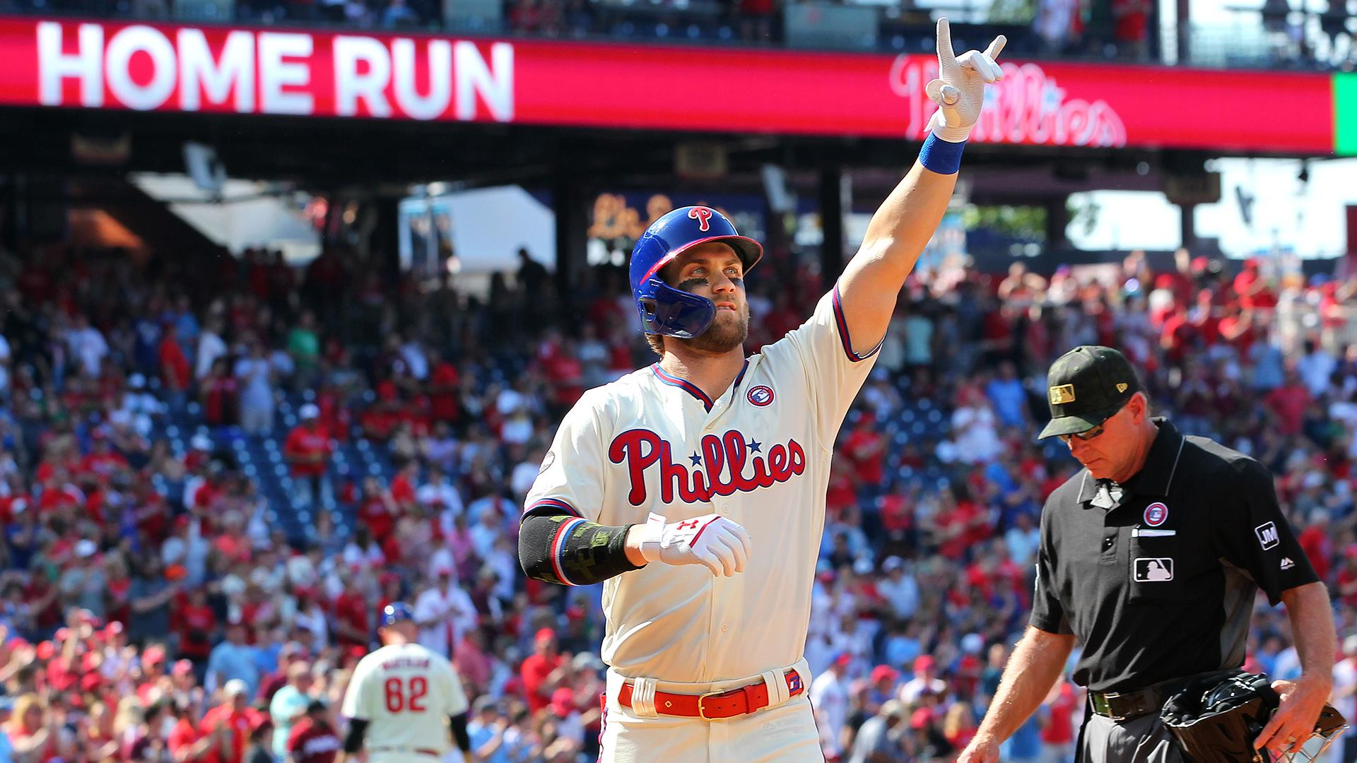 Why this first place MLB team still won't make the playoffs