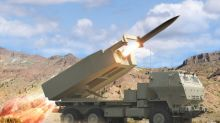 US Army, Raytheon complete DeepStrike missile preliminary design review