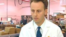 President of Winnipeg-based Canada Drugs has licence to practice suspended in Manitoba