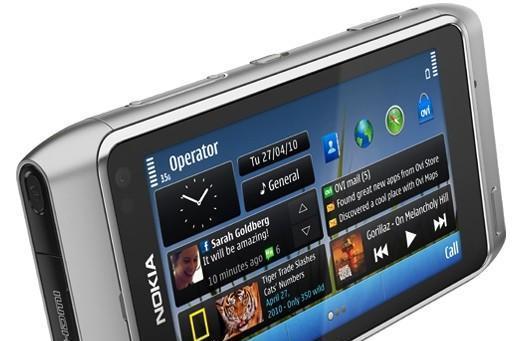Nokia N8 officially for sale last week of September, UK shops October 1st