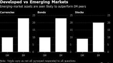 Bonds Seen as Last Man Standing as Rally Loses Steam: EM Survey