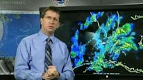 Isaac may become hurricane over Fla. Keys
