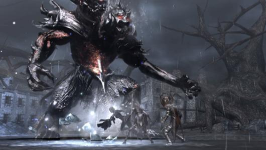 Soul Sacrifice sequel already pitched to Sony, says Inafune