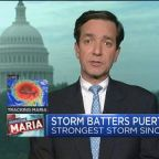 Fmr. Puerto Rico Gov. Fortuno: Power infrastructure will ...