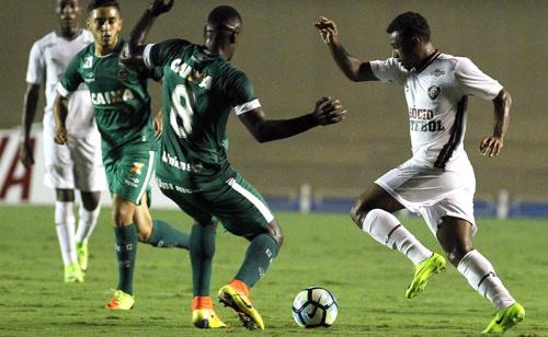 Fluminense decide vaga com Goiás: confira os prognósticos