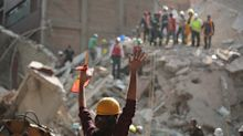 How To Help The Victims Of The Central Mexico Earthquake