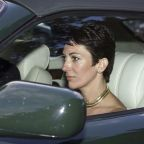 Ghislaine Maxwell should be released from jail due to COVID-19, her lawyers say