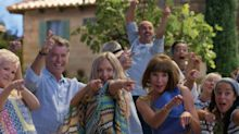 Mamma Mia! 2 Is Out & It's Giving Twitter Serious Feelings