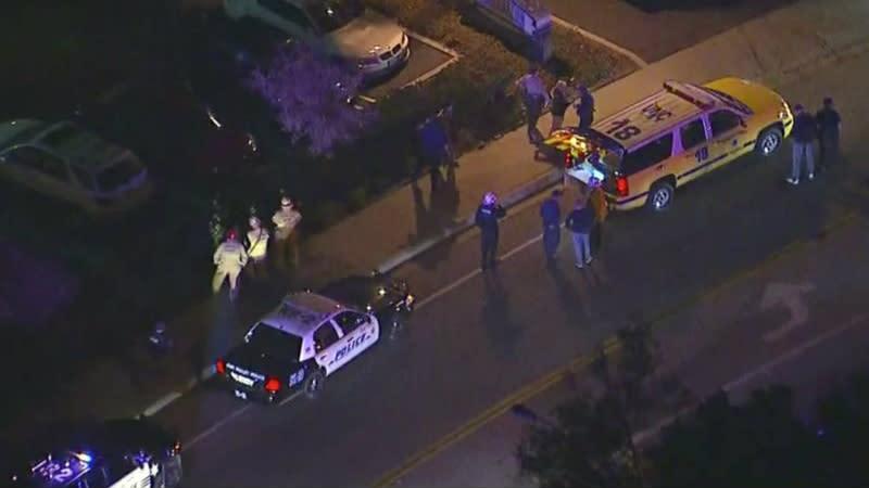 Live updates: Mass shooting in Thousands Oaks, Calif.; 13 dead