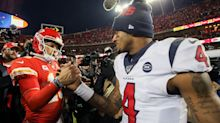 2020 Fantasy Football Week 1 Rankings: Deshaun Watson vs. Patrick Mahomes, Part II, highlights matchups to prep for