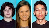 Police: Love triangle turns deadly