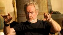 Ridley Scott Updates Us On 'Blade Runner' Sequel, 'Prometheus 2,' and How We've See the Last of the Aliens