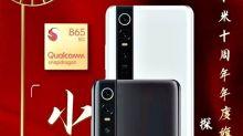 Xiaomi Mi 10 deve trazer câmera de 108 MP para brigar com o Galaxy S20