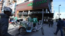 Whole Foods removes packaging with a cancer-linked chemical from its stores
